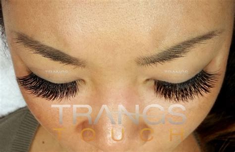 eye lash extension for old asian women 3d 4d high volume extensions on asian eyes lashes by