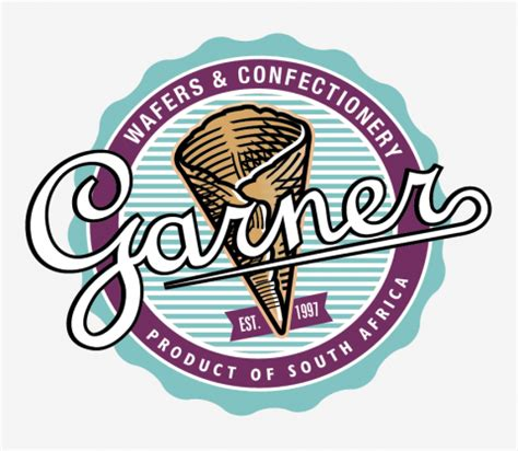 garner ice house ice cream coatings garner wafers confectionary