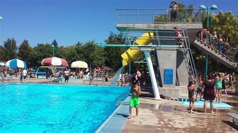 amazon pool amazon pool swimming pools 26th hilyard eugene or
