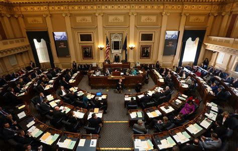 house of delegates hton roads stands to benefit from proposed house of