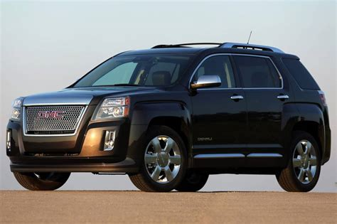 gmc all terrain suv used 2014 gmc terrain for sale pricing features edmunds