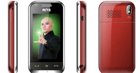 Kumpulan Tablet Mito daftar harga hp mito terbaru bulan april 2013 lengkap
