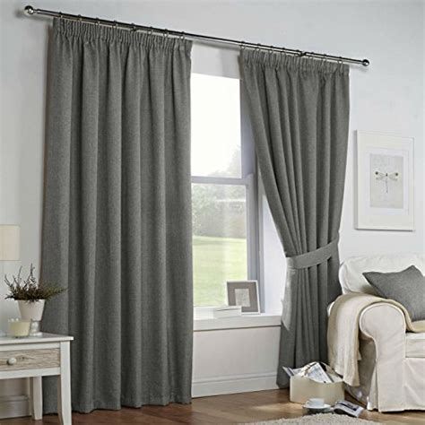 dove grey curtains linen look fully lined curtains in gorgeous pale dove grey