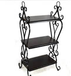 popular wrought iron kitchen shelves buy cheap wrought iron kitchen shelves lots from china
