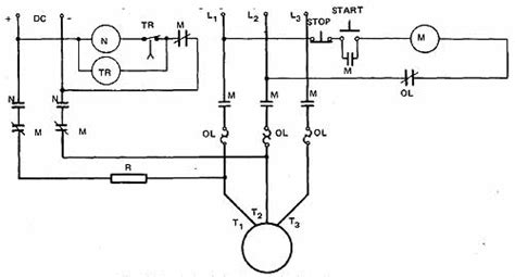 diagram motor starter auxiliary contacts diagram get