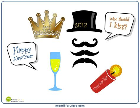 new year photo booth props search results for free 2015 new years props calendar 2015