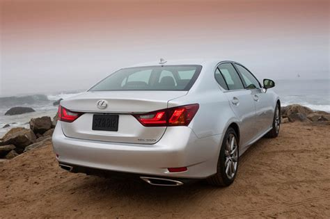 lexus gs350 2014 lexus gs350 reviews and rating motor trend