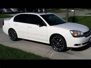 2005 chevrolet malibu problems online manuals and repair