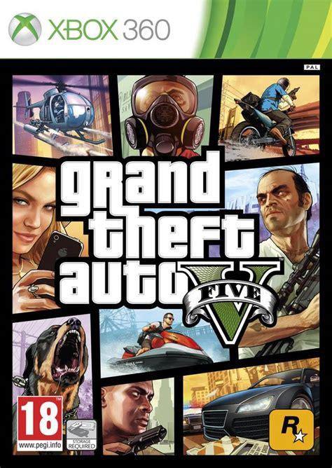 celebrity items in gta 5 grand theft auto v xbox 360 game gta 5 brand new sealed
