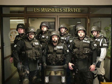 Us Marshals Office another us marshals of mistaken identity local news