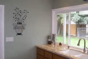 Light Green Kitchen Walls Painting Wall Painting Ideas For Light Green Kitchen