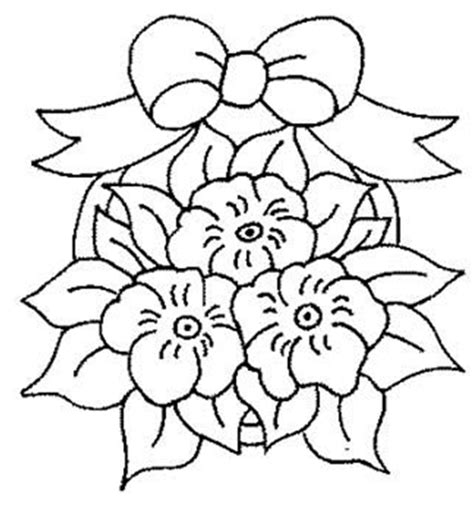 dibujos para pintar flores en tela imagui riscos para bordar ponto russo riscos flores para bordar