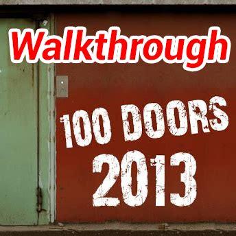 100 Floors Level 89 Help - 100 doors 2013 walkthrough level 76