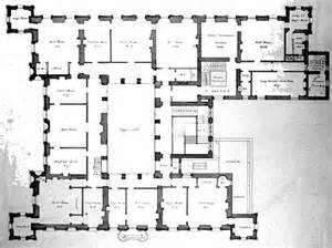 castle green floor plan floor plan of highclere castle google search floor plans pinterest of minecraft and