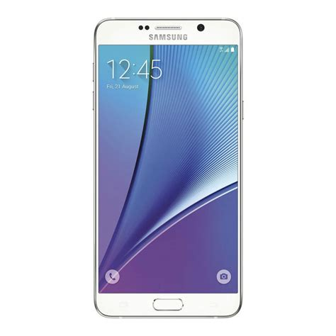 5 Samsung Mobile by Samsung Galaxy Note 5 T Mobile 32gb
