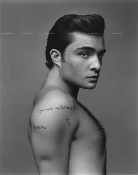 gossip images ed westwick photoshots fond d 233 cran and