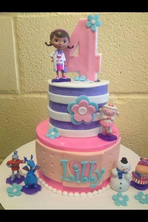 doc mcstuffins cake ideas cakes