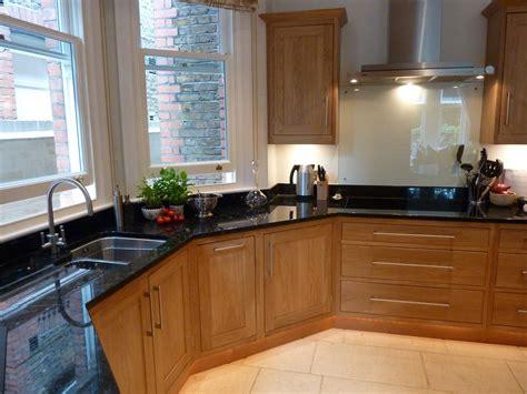 Handmade Wooden Kitchens - handmade wooden kitchens wood works of westerham