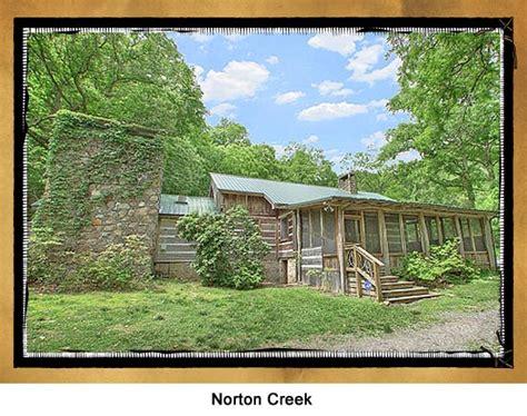 Creek Crossing Cabins creek crossing resort luxury wears valley cabins and