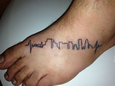 home is where the heart is tattoo my quot home is where the is quot i am from