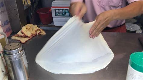 chinese roti canai taiwanese