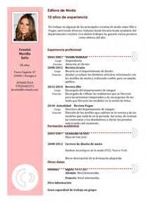 Resume Vitae by Im 225 Genes De Modelos De Curriculum Vitae Im 225 Genes