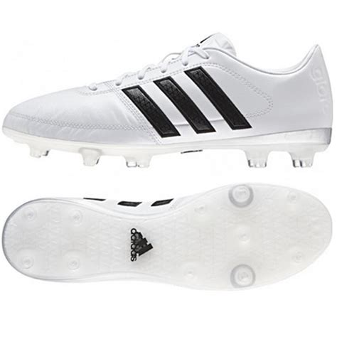 white football shoes adidas gloro 16 1 fg s soccer cleats boot football