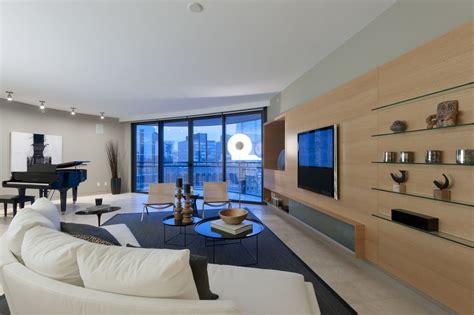 luxury jameson house condo  foster partners