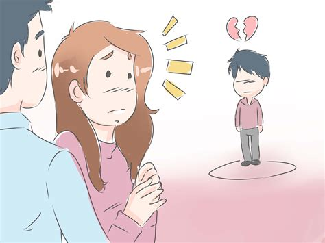 how to do a boy how to make a jealous with pictures wikihow
