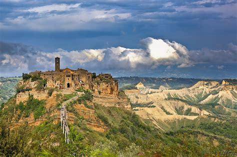civita bagno reggio castelli e borghi medievali in italia e nel mondo i