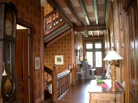 tudor house interior 19th century french storybook tudor house interior