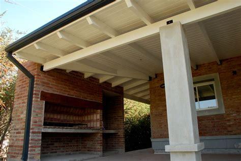 chapa de techo como hacer un techo para quincho economico