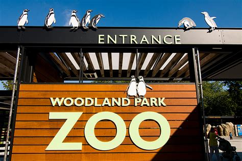 plan  visit woodland park zoo seattle wa