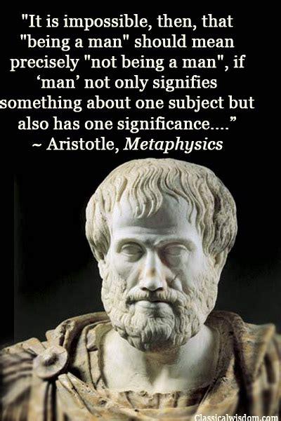 aristotle biography education crowd act metaphysics