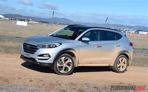 hyundai tucson 2015 hyundai tucson review australian launch video