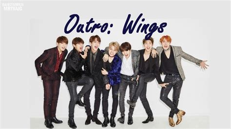 download mp3 bts outro wings rus sub bts outro wings youtube