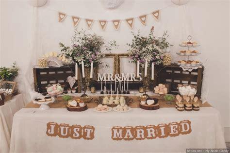 decorar mesa de boda 6 pasos b 225 sicos para decorar la mesa de dulces de la boda