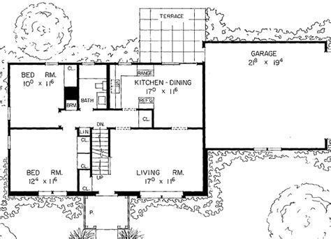 starter or retirement home plan cape cod traditional 3 starter home plan 81150w 1st floor master suite cape