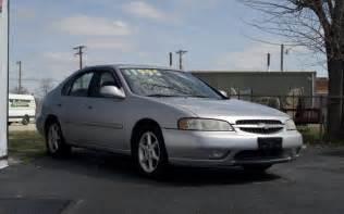 2001 nissan altima se isaacs auto sales