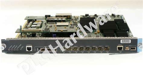 Switch Cisco Ws Sup32 10ge 3b plc hardware cisco ws sup32 ge 3b new factory sealed