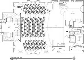 theatre floor plan theater floor plan estate buildings information portal