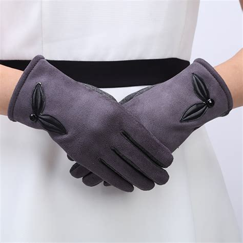 24 Most Fashionable Gloves For This Winter by Fashion 2016 Leather Gloves Touch Screen Gloves