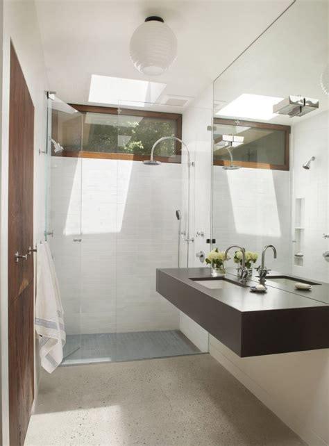 eichler bathroom remodel 1000 ideas about shower screen on pinterest shower