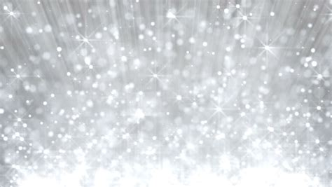 Moving White Fairy Christmas Lights Abstract Background White Lights Wallpaper