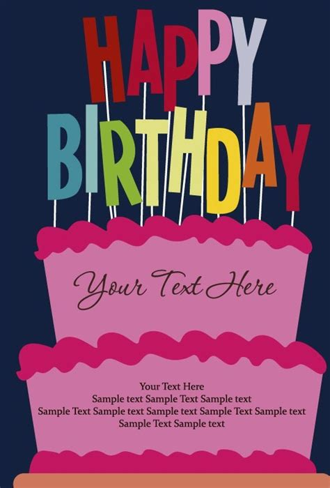 Birthday Cards To Post On Free Free Birthday Cards You Can Post Facebook