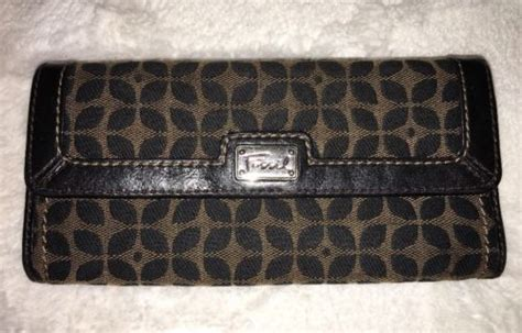 Fossil Mesenger Cordova used fossil handbags for sale classifieds
