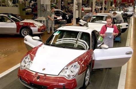 Ausbildung Porsche by Ausbildung Bei Porsche Es Gibt Keine Abbrecher
