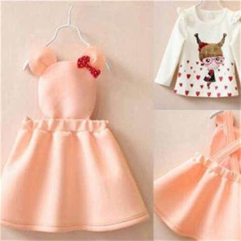 Baju Wanita Fashion Perempuan Setelan Electra setelan baju anak perempuan lucu terbaru murah ryn fashion