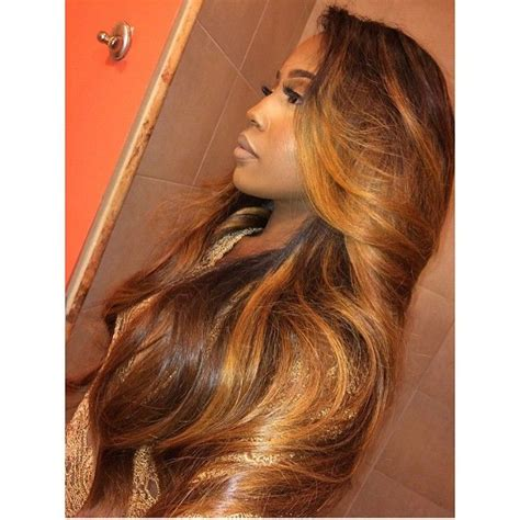 sew in hairstyles brown hair omg this color is perfect great job vintagelyric1