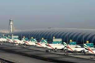International Airport Airlines Dubai International Airport Dxb